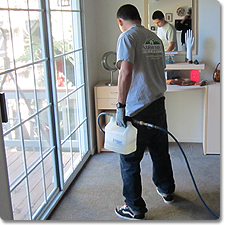 Arrowhead Home Services - Carpet Cleaning