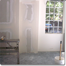 New Construction Cleanup - Arrowhead Home Services