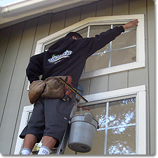 Arrowhead Home Services - Window Cleaning